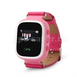 Детские gps часы smart baby watch Q60