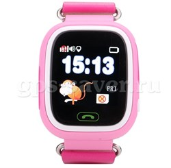 умные часы q90