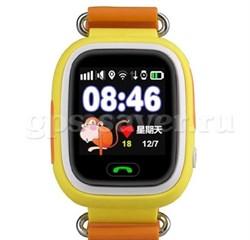 GPS часы для детей Q80