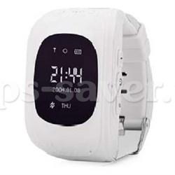 Часы GPS Smart baby watch Q50 белые