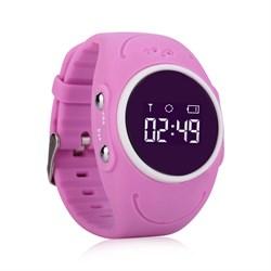 Smart Watch W8 (GW300S), розовый - фото 4973
