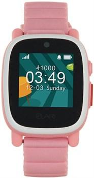 Детские часы Elari Fixitime 3, розовые - фото 5313