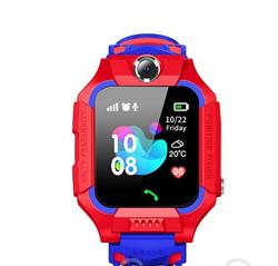 Smart Watch RW02 с термометром, в ассортименте - фото 5672