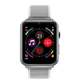 Smart Watch Lemfo LEM 10 - фото 5719