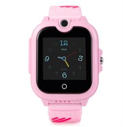 Smart Watch KT13, розовые - фото 5733