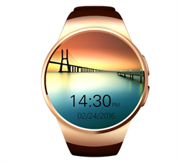 Smart Watch KW18 - фото 5754