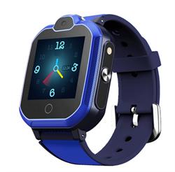 Smart Watch Wonlex Q900 с видео-связью, синие - фото 5766