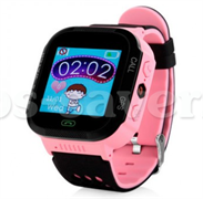 SMART BABY WATCH GW500S WONLEX С ФОНАРИКОМ