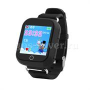 Детские часы Smart Baby Watch Q100, черный
