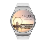 Smart Watch KW18, белый