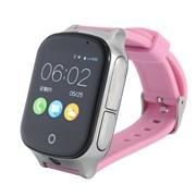 Smart Baby Watch T100, розовый