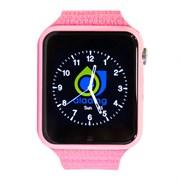 часы сенсорные для девочки