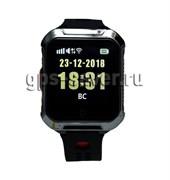 Умные часы W10S (A20S) водонепроницаемые, черные