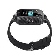 Smart Watch FA27T с термометром, черные