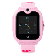 Smart Watch KT13, розовые