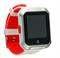 Умные часы  W10S водонепроницаемые, белые - фото 5104