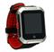Умные часы W10 водонепроницаемые, черные - фото 5108