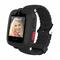 Детские умные часы Elari Kidphone 3G, красные - фото 5271
