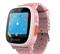 Детские часы Elari Fixitime 3, розовые - фото 5314