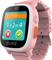 Детские часы Elari Fixitime 3, розовые - фото 5316