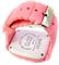 Детские часы Elari Fixitime 3, розовые - фото 5317