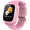 Детские часы Elari Kidphone 2, розовые - фото 5330