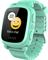 Детские часы Elari Kidphone 2, розовые - фото 5347