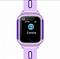 Smart Watch FA28 с видео-связью, розовые - фото 5560