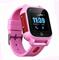 Smart Watch FA28 с видео-связью, черные - фото 5574