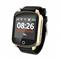 Умные GPS часы D200, золотые - фото 5611